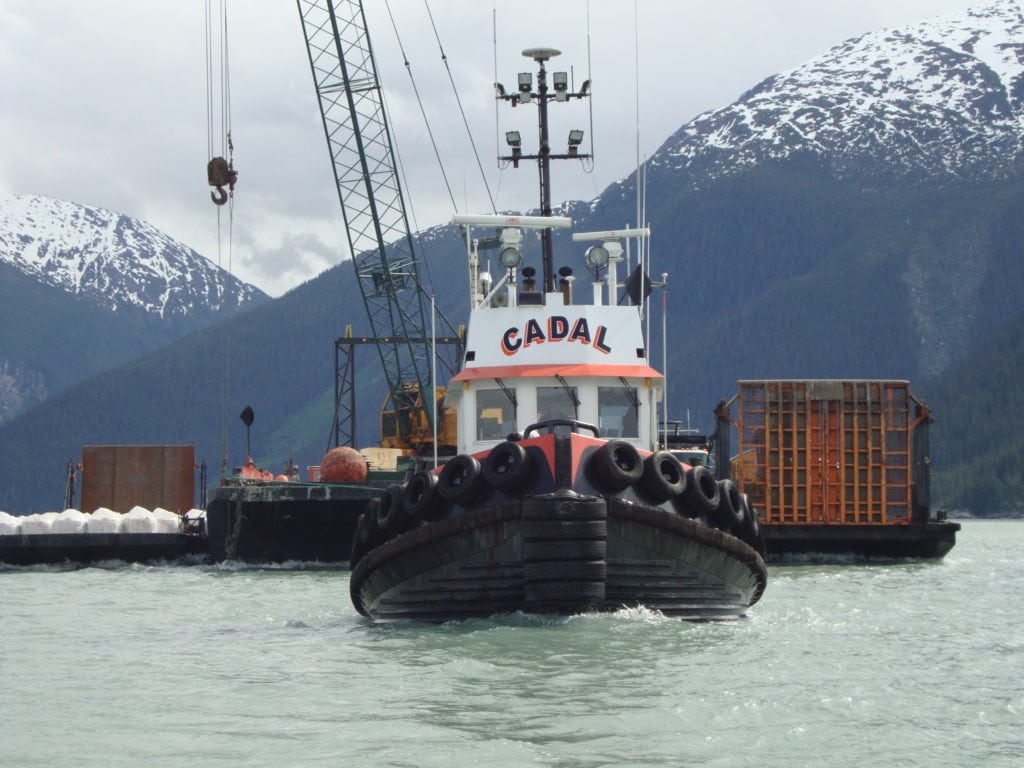 Wainwright Marine | Shipping Equipment Hire